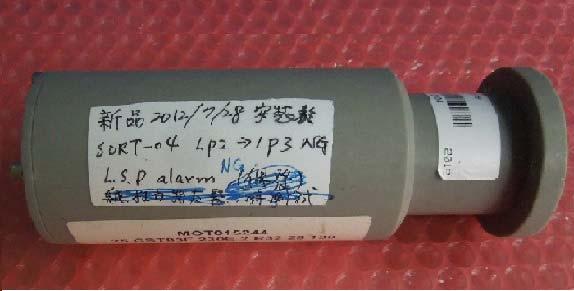 NFOA01A22109維修開發成功