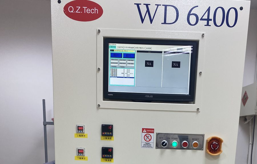 解键合機 WD6400 UP